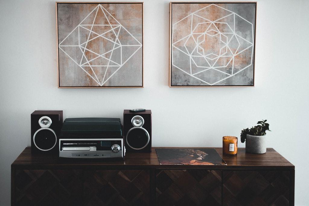 household-electronics